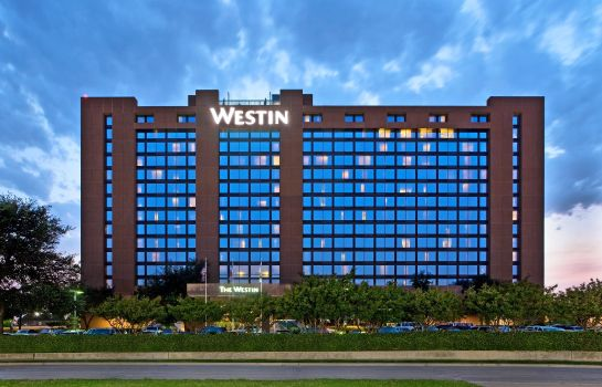 Vista exterior The Westin Dallas Fort Worth Airport
