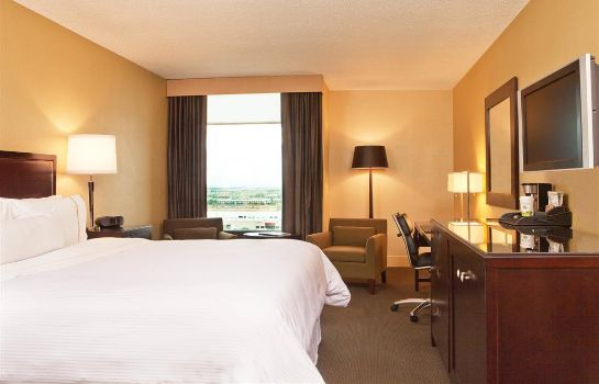 Zimmer The Westin Dallas Fort Worth Airport