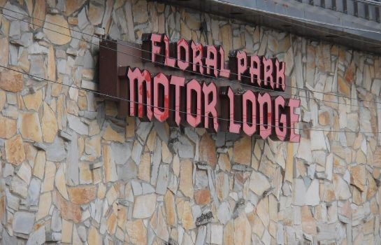 Foto The Floral Park Motor Lodge