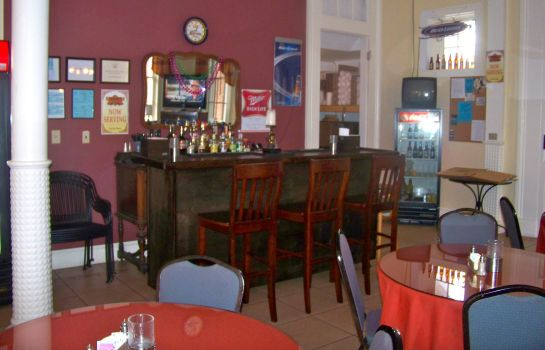 Hotel bar ST VINCENTS GUEST HOUSE