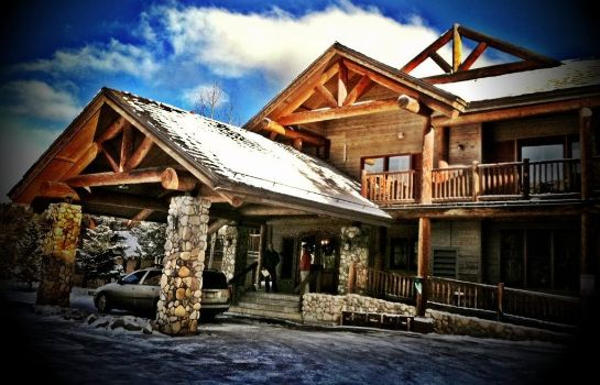 Informacja THE LODGE AT BRECKENRIDGE