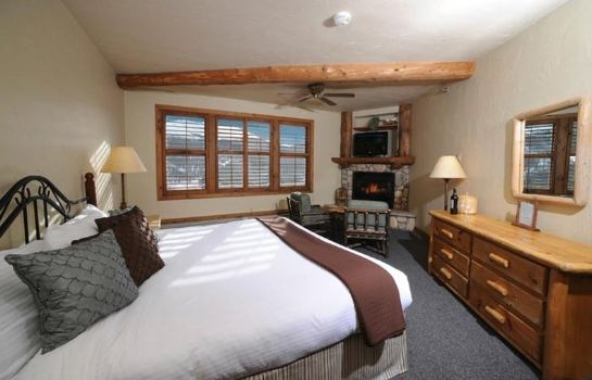Zimmer THE LODGE AT BRECKENRIDGE