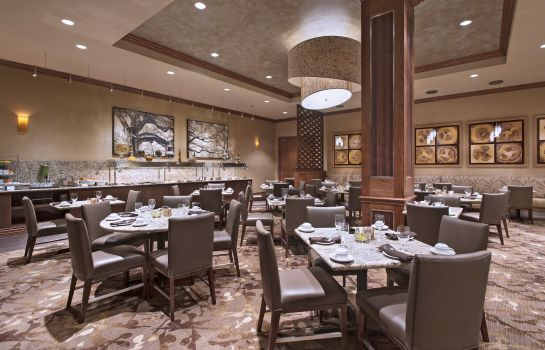 Restaurante The Westin Houston Downtown
