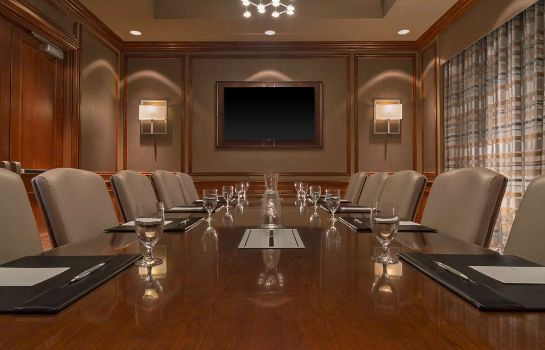 Conference room The Westin Houston Downtown