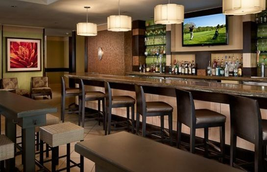 Hotel-Bar Holiday Inn Club Vacations SCOTTSDALE RESORT