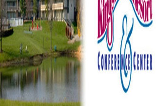 Buitenaanzicht KINGS ISLAND RESORT AND CONFERENCE CENTE