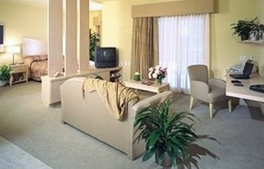 Suite CORPORATE INN SUNNYVALE