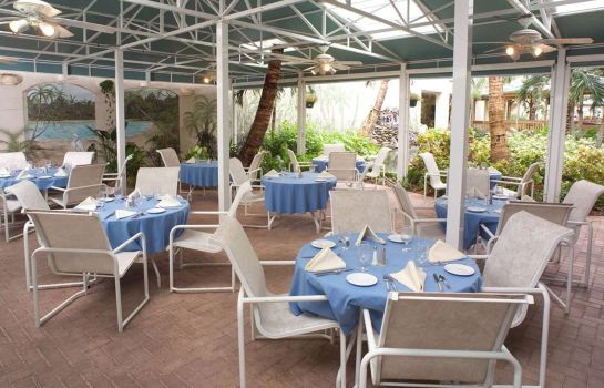 Restaurant LIDO BEACH RESORT