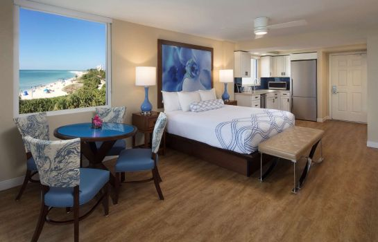 Chambre LIDO BEACH RESORT