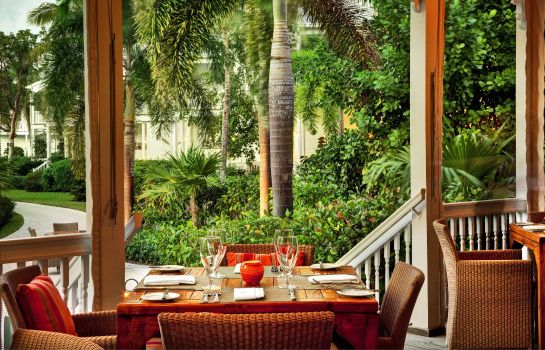 Restaurant TRANQUILITY BAY BEACH HOUSE RESORT