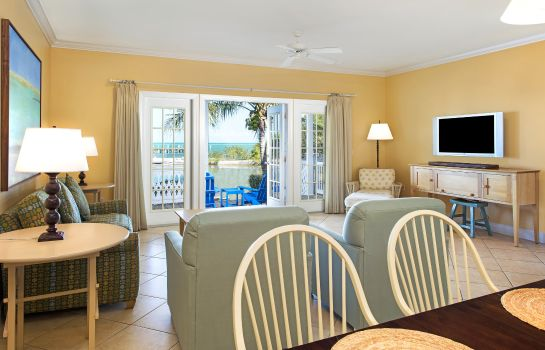 Suite Tranquility Bay Beach House Resort