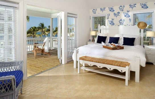 Chambre Tranquility Bay Beach House Resort