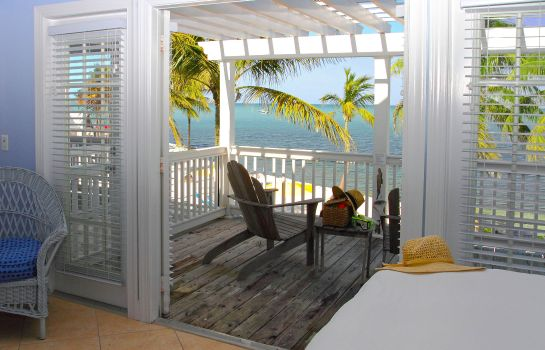Kamers TRANQUILITY BAY BEACH HOUSE RESORT