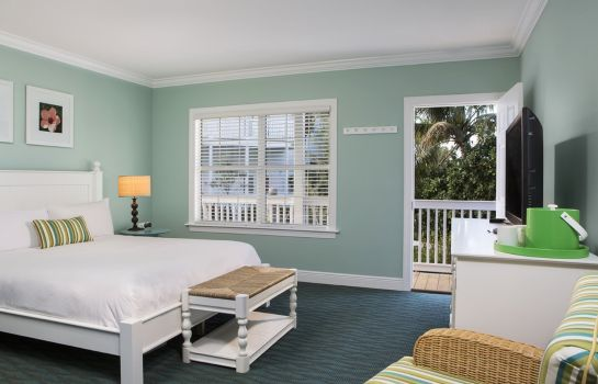 Zimmer TRANQUILITY BAY BEACH HOUSE RESORT