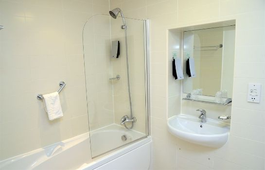 Bathroom PREMIER SUITES Newcastle