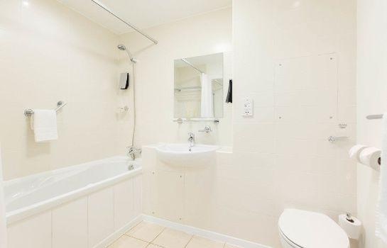 Bathroom PREMIER SUITES Newcastle