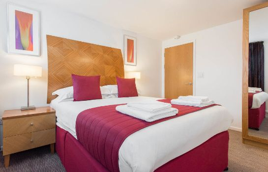 Standard room PREMIER SUITES Newcastle