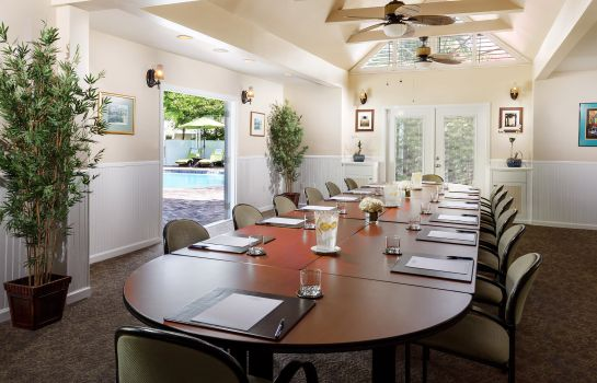 Conference room Southernmost Beach Resort