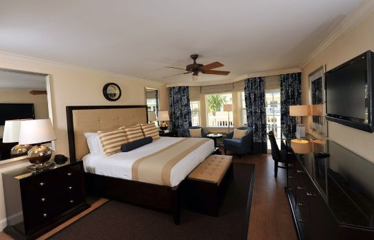 Kamers SOUTHERNMOST BEACH RESORT