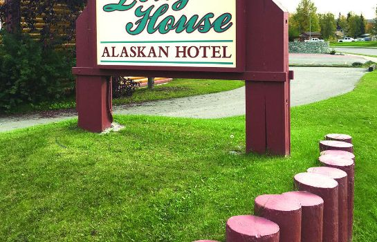 Bild Long House Alaskan Hotel - Anchorage