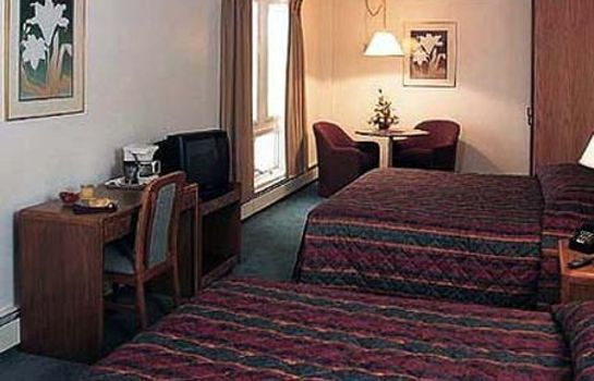 Info Long House Alaskan Hotel - Anchorage