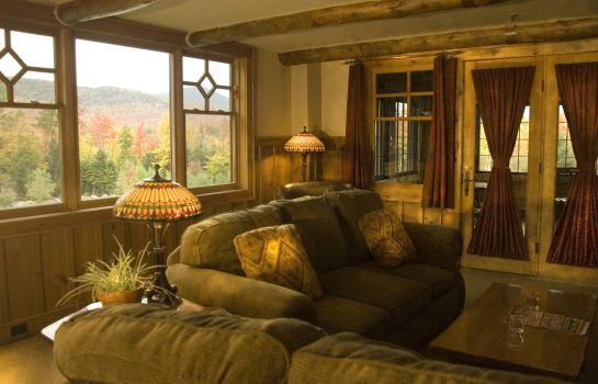 Suite WHITEFACE LODGE