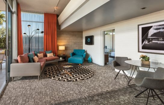 Suite Hotel Valley Ho LIFESTYLE