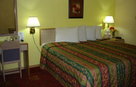 Chambre VALUE INN EUGENE