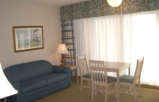Informacja Virginia Beach Resort Hotel and Conference Center