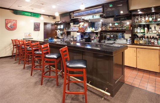 Hotel-Bar DoubleTree by Hilton Park City - The Yarrow