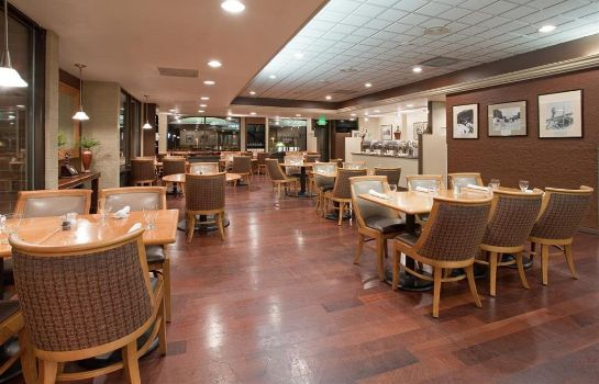 Restaurant DoubleTree by Hilton Park City - The Yarrow