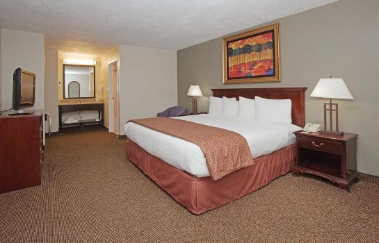 Zimmer DoubleTree by Hilton Park City - The Yarrow