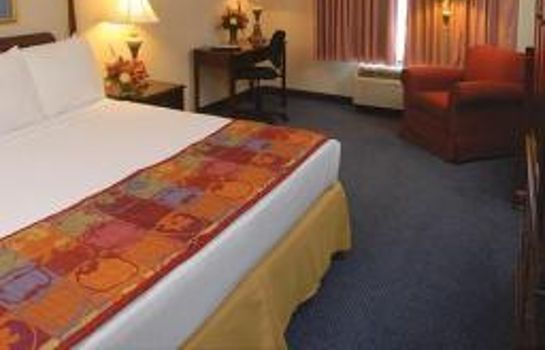Chambre POINT PLAZA SUITES AND CONFERENCE CENTER