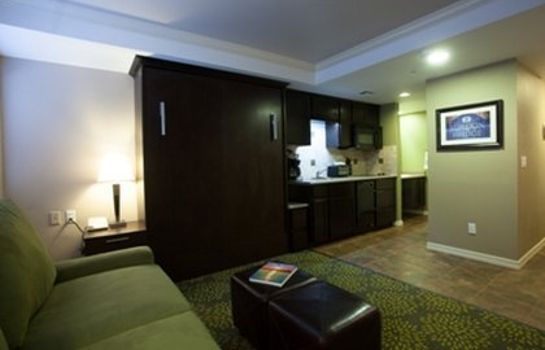 Kamers London Bridge Resort