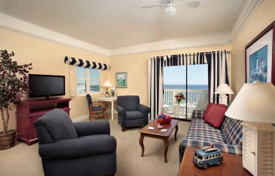 Suite PISMO LIGHTHOUSE SUITES