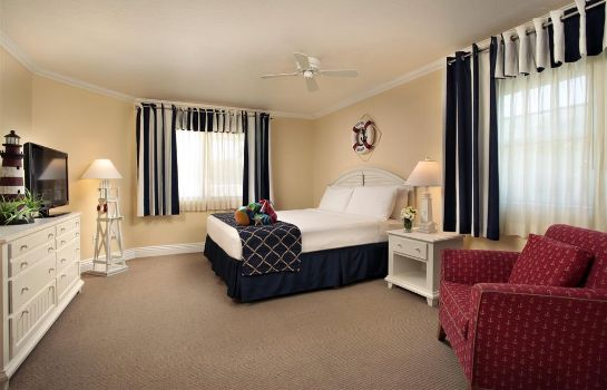 Chambre PISMO LIGHTHOUSE SUITES