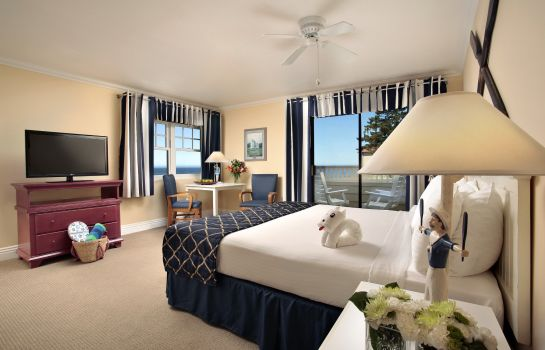 Zimmer PISMO LIGHTHOUSE SUITES