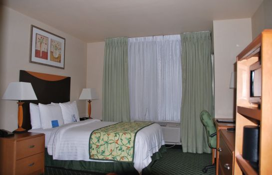 Chambre Fairfield Inn New York JFK Airport