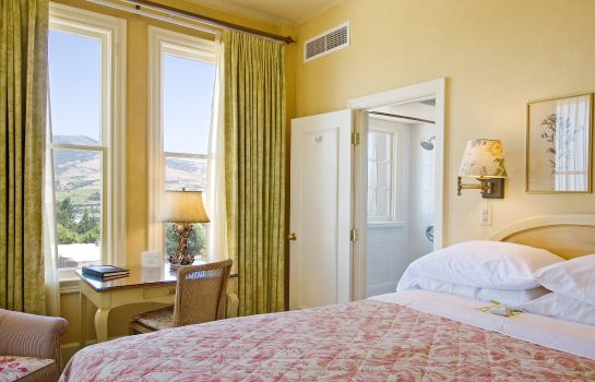 Chambre ASHLAND SPRINGS HOTEL