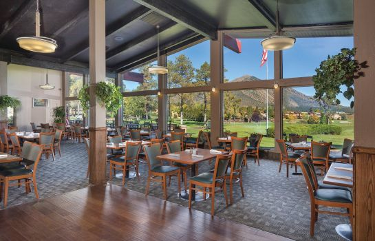 Restaurante Club Wyndham Flagstaff