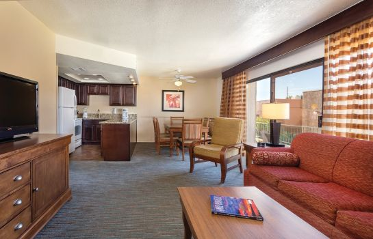 Suite HAVASU DUNES RESORT