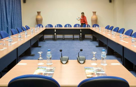 Conference room ibis Ouarzazate Centre