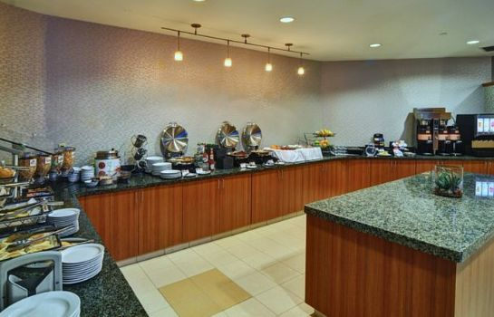 Restaurant SpringHill Suites Dallas DFW Airport East/Las Colinas Irving