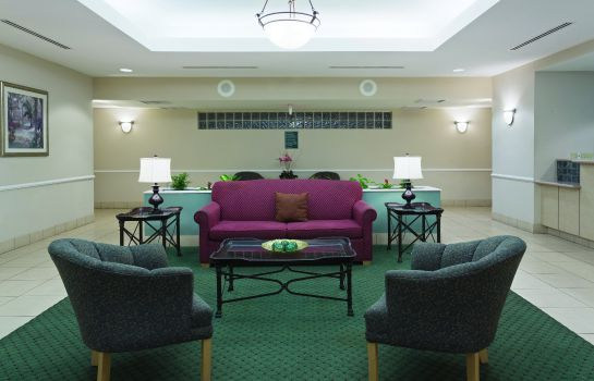 Hall La Quinta Inn Ste Fort Myers Airport