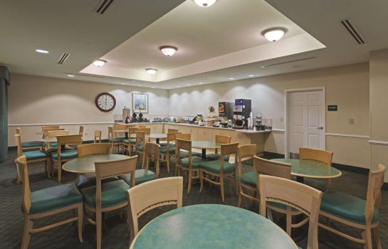 Restaurant La Quinta Inn Ste Fort Myers Airport