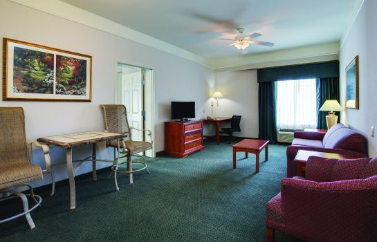 Suite La Quinta Inn Ste Fort Myers Airport