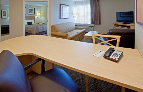 Suite Candlewood Suites BEAUMONT