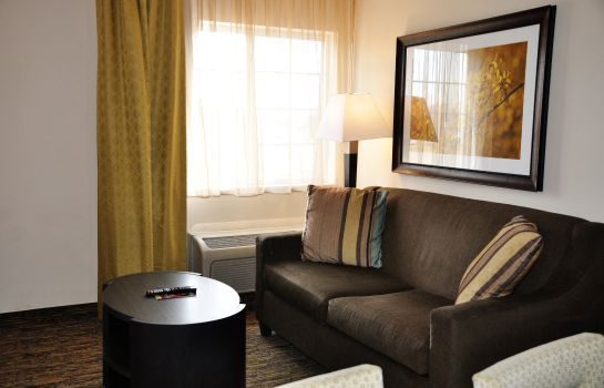 Suite Candlewood Suites WASHINGTON DULLES STERLING