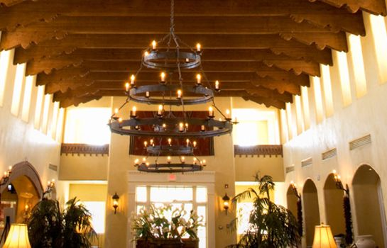 Hotelhalle Hotel Albuquerque at Old Town
