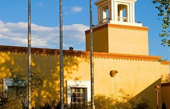 Bild Hotel Albuquerque at Old Town